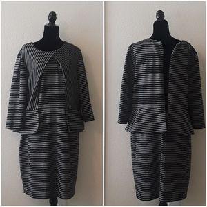 ✨Gabby Skye Dress Size-22W ✨